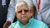 বিহারে 'জেলবন্দি' লালুর ফোন বিপক্ষের প্রার্থীকে! অভিযোগ ঘিরে ধুন্ধুমার স্পিকার নির্বাচনে কী ঘটল