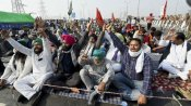 'বাতিল করতে হবে কৃষি আইন, অন্যথায় স্তব্ধ হবে রেল', রেল রোকো কর্মসূচীর হুঁশিয়ারি কৃষকদের