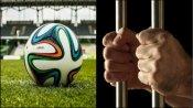 ব্রাজিলীয় ফুটবলে কলঙ্কের দিন, ৯ বছরের জেল প্রাক্তন তারকার
