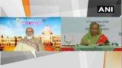 হাসিনার সঙ্গে বৈঠকে 'বাঙালি' মোদী কোন বার্তা দিলেন! নির্বাচনের আগে 'বাংলা কার্ড' ঘিরে জল্পনা তুঙ্গে