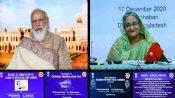 ভারত-বাংলাদেশ সম্পর্ক আরও দৃঢ় হবে, আশাবাদী শেখ হাসিনা