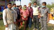 গাছ লাগিয়ে জাতীয় প্রতিবন্ধী দিবস উদযাপিত হল বসিরহাটে