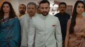 চেনা মুখের ভিড়ে 'তাণ্ডব'–এ এলোমেলো ভারতীয় রাজনীতি
