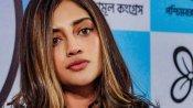 'পিসি' সম্বোধনের জবাবে 'কাকু' আখ্যা অমিতকে! নুসরতের টুইট-বাণে সংঘাত নয়া মোড় নিচ্ছে সোশ্যাল মিডিয়ায়