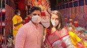 নুসরতের 'একাকীত্ব' নিয়ে পোস্ট, নিখিলকে 'আনফলো' ইনস্টাগ্রামে ! জল্পনা তুঙ্গে