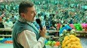 গণনার দিন ফসল ঘরে তুলবেন! নন্দীগ্রামে অমিত শাহ, জেপি নাড্ডাদের পদাঙ্ক অনুসরণ শুভেন্দুর