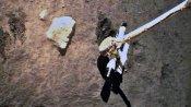প্রথমবার মঙ্গলের আওয়াজ শুনল পৃথিবী, নাসার পারসিভিয়ারেন্স কি লাল গ্রহে খুঁজে পেল প্রাণের চিহ্ন?
