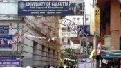 'টুম্পা সোনা'র তালে উদ্দাম নাচ, কড়া শাস্তি দিল কলকাতা বিশ্ববিদ্যালয় কর্তৃপক্ষ