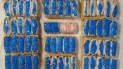 নার্কোটিক বিভাগের অভিযান, কলকাতা থেকে উদ্ধার হল প্রায় সাড়ে ১৭ কোটি টাকার মাদক