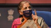বাজেটে মোদীর 'গুজরাত মডেল'-এর ছাপ, আত্মনির্ভরতার মন্ত্র শোনালেন নির্মলা সীতারমন