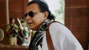 তৃণমূল বিধায়কের স্বামীকে সরিয়ে কি মিঠুনকেই প্রার্থী করবে বিজেপি, জল্পনা তুঙ্গে