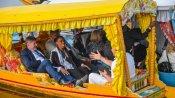 জম্মু-কাশ্মীর সফরে ইউরোপীয় ইউনিয়নের প্রতিনিধি দল, খতিয়ে দেখবেন ৩৭০ ধারা বিলোপ পরবর্তী অবস্থা