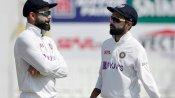 ভারত-ইংল্যান্ড দ্বিতীয় টেস্টে বল ঘুরবে প্রথম দিনেই! বিরাটের অধিনায়কত্ব নিয়েও রাহানের জবাব