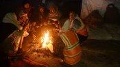 কনকনে ঠান্ডার সঙ্গে ধেয়ে আসছে শিলাবৃষ্টি! উত্তর ও দক্ষিণবঙ্গের আবহাওয়ার পূর্বাভাস একনজরে