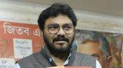 বিজেপির পার্টি অফিসের অন্দরে 'থাপ্পড়' কাণ্ড নিয়ে বাবুল খুললেন মুখ, অরূপ দাগলেন তোপ