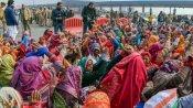 নারী দিবসে সেরা সম্মান, টাইম ম্যাগাজিন কভারে জায়গা পেল প্রতিবাদী মহিলা কৃষকরা