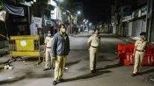 'মিনি লকডাউনের' পথে রাজস্থান! বন্ধ স্কুল-বাজার, জারি নাইট কার্ফু, রাজ্যে প্রবেশেও কড়া বিধিনিষেধ