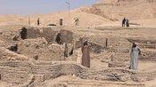 তিন হাজার বছরের প্রাচীন বৃহত্তম শহরের হদিশ, বিস্ময় ইতিহাস নীলনদের তীরে