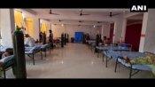 করোনার মোকাবিলায় মোদী গড় গুজরাতে মসজিদ এখন ৫০ বেডের সেফ হোম, রমজানের মাসে ভাল কাজ, বলছে ট্রাস্টি বোর্ড
