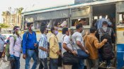 করোনা পরিস্থিতিতে ভাড়া না বাড়িয়ে 'বিকল্প ব্যবস্থা' অনুসরণের দাবি, মুখ্যমন্ত্রী মমতাকে চিঠি বাস মালিকদের