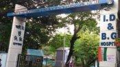 বেলেঘাটা আইডিতে অক্সিজেন প্ল্যান্টে বিপত্তি, কতটা অসুবিধায় রোগীরা, একনজরে পরিস্থিতি