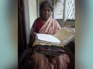 ২৫ বছর ধরে চলছে লড়াই, কানপুরের বাঙালি বীরঙ্গনার কাহিনি অনুপ্রেরণা জোগাবে