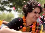 'গঙ্গা যাত্রা'-র পর এবার টার্গেটে মন্দির শহর! যোগী গড়ে প্রিয়ঙ্কার জোরদার প্রচার