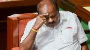 LIVE ইয়েদুরাপ্পাকে নেতা নির্বাচিত করতে পারেন বিজেপি বিধায়করা! আমন্ত্রণ জানাতে পারেন রাজ্যপালও