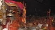 করাচি থেকে ২৫০ কিমি দূরের শক্তিপীঠ মরুতীর্থ হিংলাজ, তার ছোট ইতিহাস