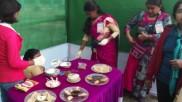 পিঠা উৎসবে সামিল মেদিনীপুর