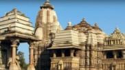 খাজুরাহো মন্দিরের স্থাপত্যগুলি কোন ইতিহাসের ধারক ও বাহক