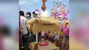 মকর সংক্রান্তিতে টুসু পরবে মাতোয়ারা জঙ্গলমহল, গানে গানে কুড়মিদের জীবন কাহিনি