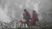 জমিয়ে শীত প্রজাতন্ত্র দিবসে, সোমবার থেকে তাপমাত্রা বাড়লেও ভাসবে সরস্বতী পুজো