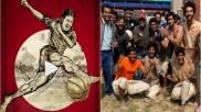 'গোলন্দাজ' নগেন্দ্রপ্রসাদ সর্বাধিকারীর চরিত্রে দেবের লুক ফাঁস, নতুন লুকে কত 'গোল' দিলেন দেব