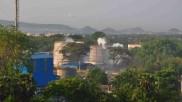 অন্ধ্রপ্রদেশে গ্যাস লিকের ঘটনায় এলজি পলিমারকে ৫০ কোটি টাকা জরিমানা এনজিটির