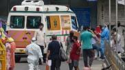 করোনা সংক্রমণের তুলনায় প্রতিদিন দিল্লিতে বৃদ্ধি পাচ্ছে সুস্থতার হার, বলছে সরকারি তথ্য