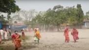 নির্বাচনের সাম্প্রদায়িকরণ করছেন মমতা, শীতলকুচি নিয়ে ফের মমতাকে নিশানা বিজেপির
