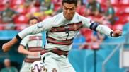 Euro 2020 : কোন কোন নজির গড়লেন টুর্নামেন্টের সর্বকালের সর্বোচ্চ গোলদাতা রোনাল্ডো