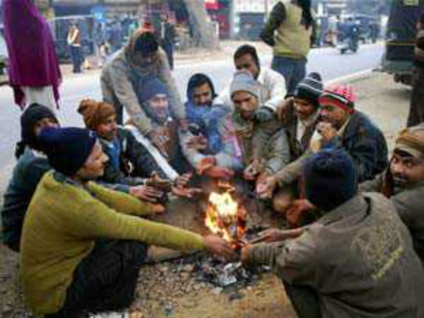 মরশুমের শীতলতম দিন পৌষ সংক্রান্তি, কাঁপছে বাংলা