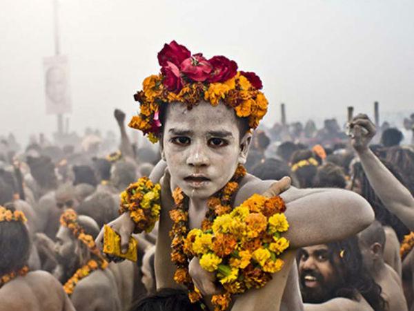 (ছবি) ১০০ বছর পর : আর ১৪ জানুয়ারি নয়, নয়া তারিখ পেতে চলেছে 'মকর সংক্রান্তি'!