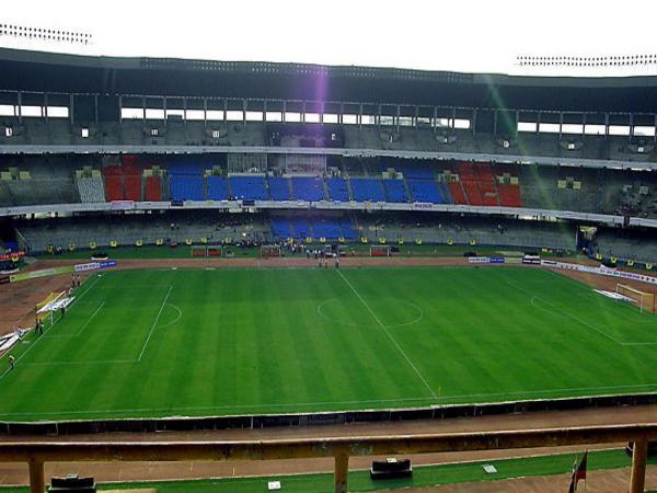 অনূর্ধ্ব ১৭ বিশ্বকাপ ফুটবল ফাইনাল হবে কলকাতার যুবভারতী ক্রীড়াঙ্গনে