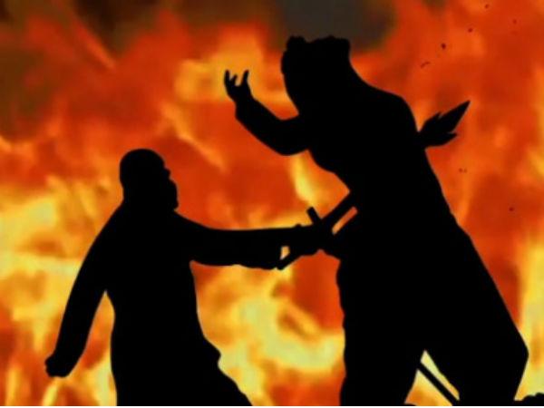 কাটাপ্পা কেন মারল বাহুবলীকে? উত্তর জানিয়ে ভাইরাল ভিডিও ফাঁস স্যোশাল মিডিয়ায়