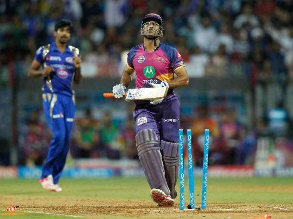 IPL 10 ফাইনাল : মুম্বই বনাম পুনে ম্যাচের হাইলাইটস একনজরে