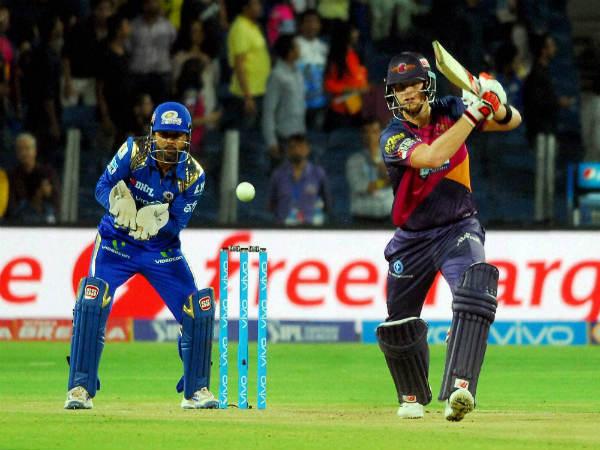 IPL 10 কোয়ালিফায়ার : মুম্বই বনাম পুনে ম্যাচের গুরুত্বপূর্ণ হাইলাইটস একনজরে