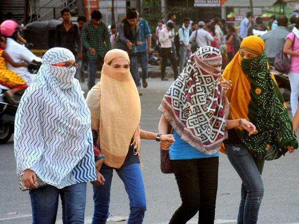 পুড়ছে কলকাতা, তাপমাত্রা পেরতে পারে ৪০ ডিগ্রির সীমা