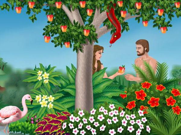 মিলল পৌরাণিক ইডেন গার্ডনের হদিশ, জানুন কোথায় ছিল অাদম-ইভের বাসস্থান