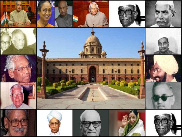 (১৯৫২-২০১৭) ভারতীয় রাষ্ট্রপতি নির্বাচনের ইতিহাস জেনে নিন একনজরে