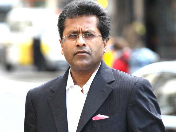 বোর্ড রাজনীতি: রাজস্থান ক্রিকেট অ্যাসোসিয়েশনের তরফে জোর ধাক্কা খেলেন ললিত মোদী