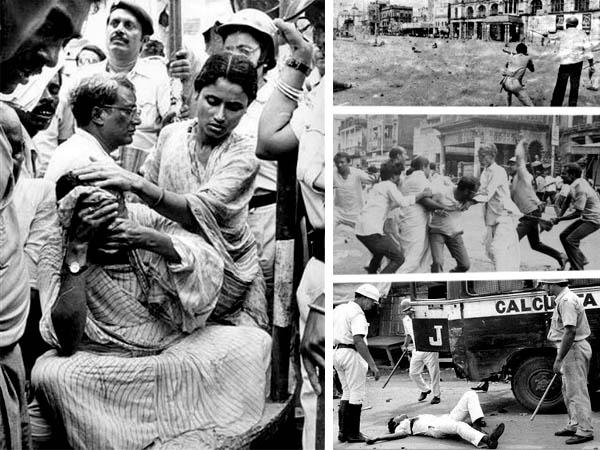 'একুশে জুলাই'-এর পিছনে গভীর ষড়যন্ত্র! শহিদ দিবসের আগে মণীশ-বাণে উত্তাল রাজ্য-রাজনীতি