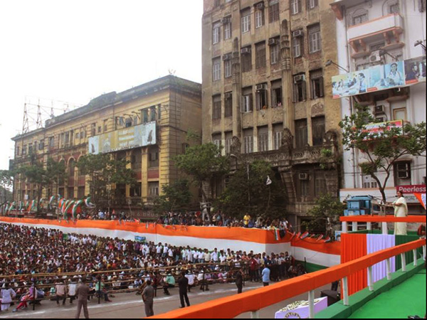 LIVE: বিজেপি ভারত ছাড়ো আন্দোলনে তৃণমূল কংগ্রেস, ২১ জুলাই মঞ্চে ঘোষণা মমতার
